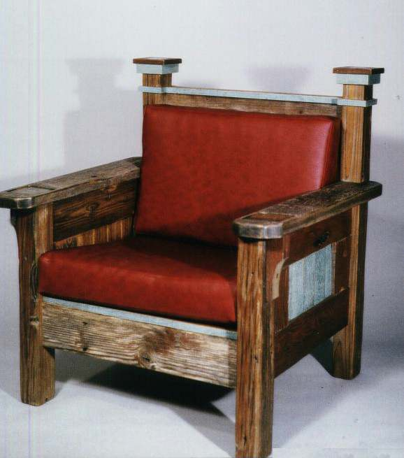 Heron Pond Chair