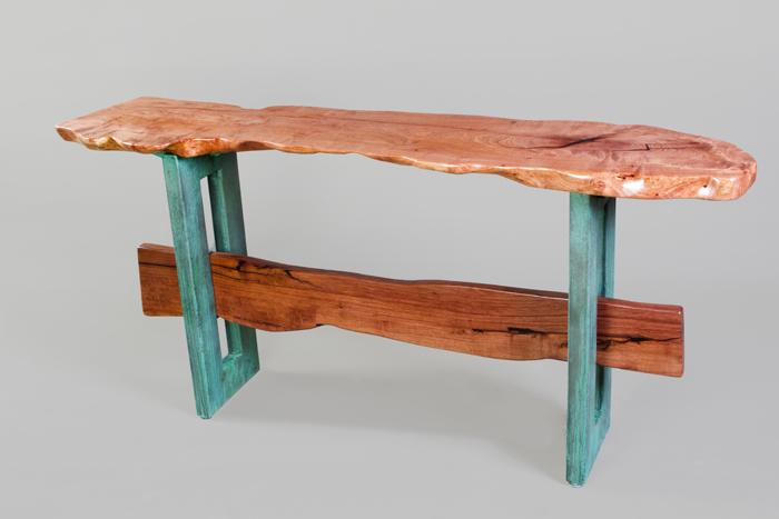 Dreyfoos Mirage Table