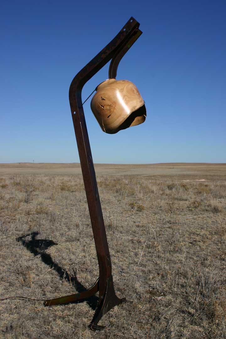 Locust Grove Lamp