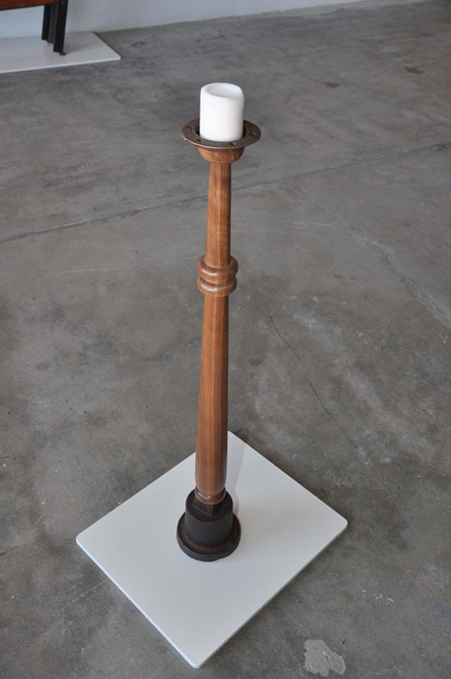 One-Way Candlestick