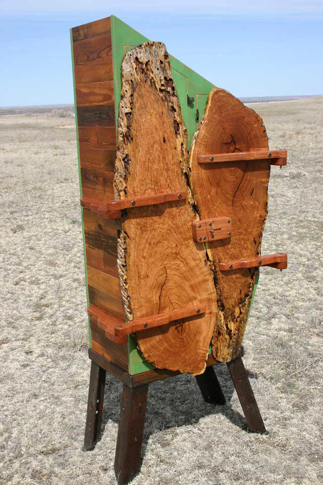 Llano Stockade