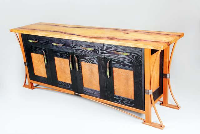 Prairie Sideboard