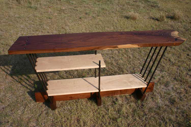 Caprock Sofa Table