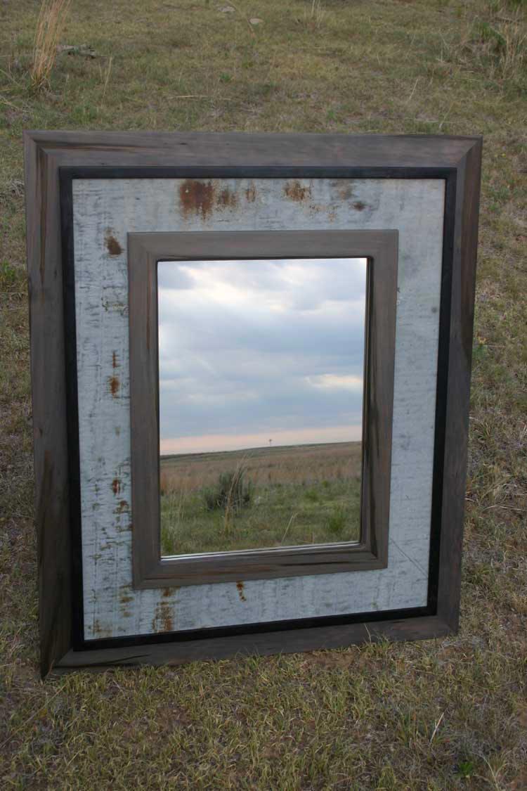 Taurus Mirror