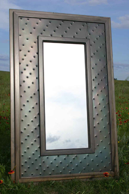Solstice Mirror