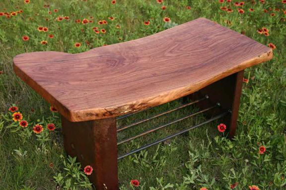 Big Sky Table/Bench