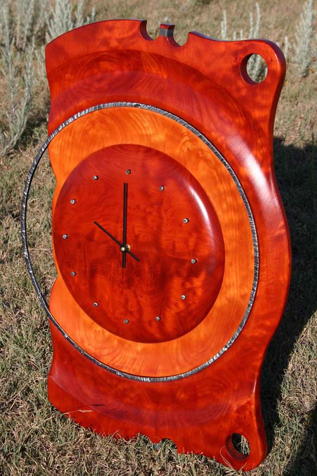 Eclipse Clock