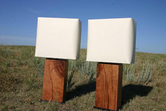 Prairie View Lamps