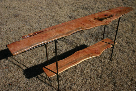 Cherokee Sofa Table
