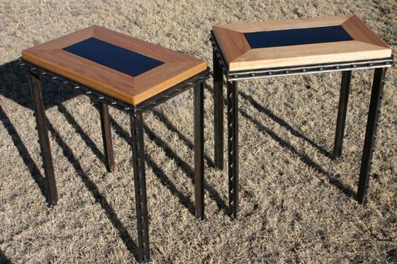 Llano Side Tables