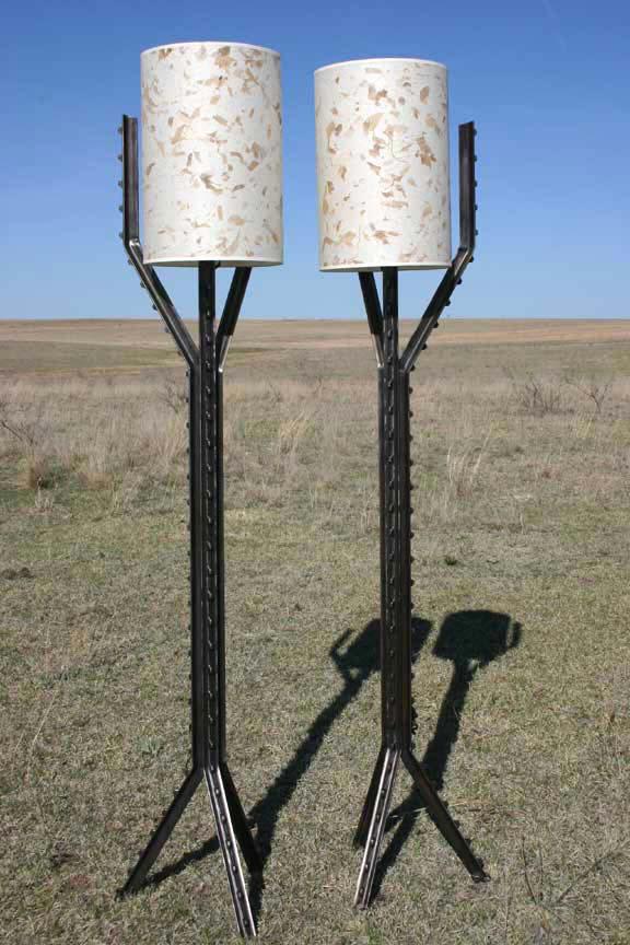Cholla Floor Lamps
