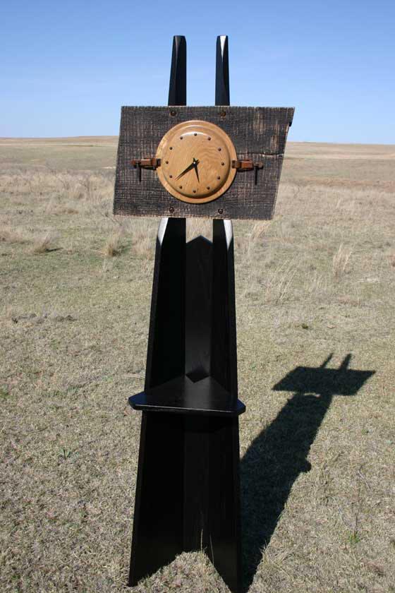 Draw Latch Tall Clock