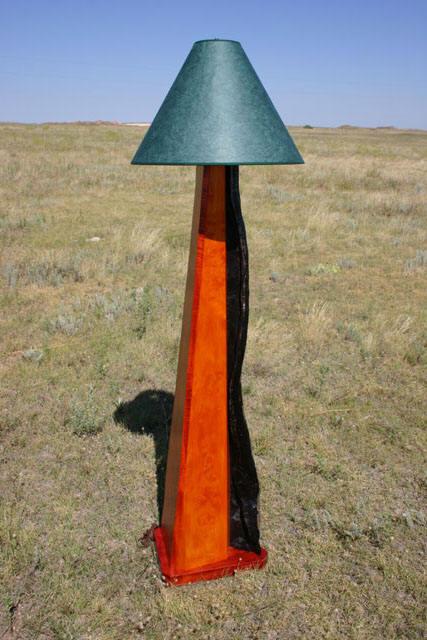 Night Signal II Floor Lamp