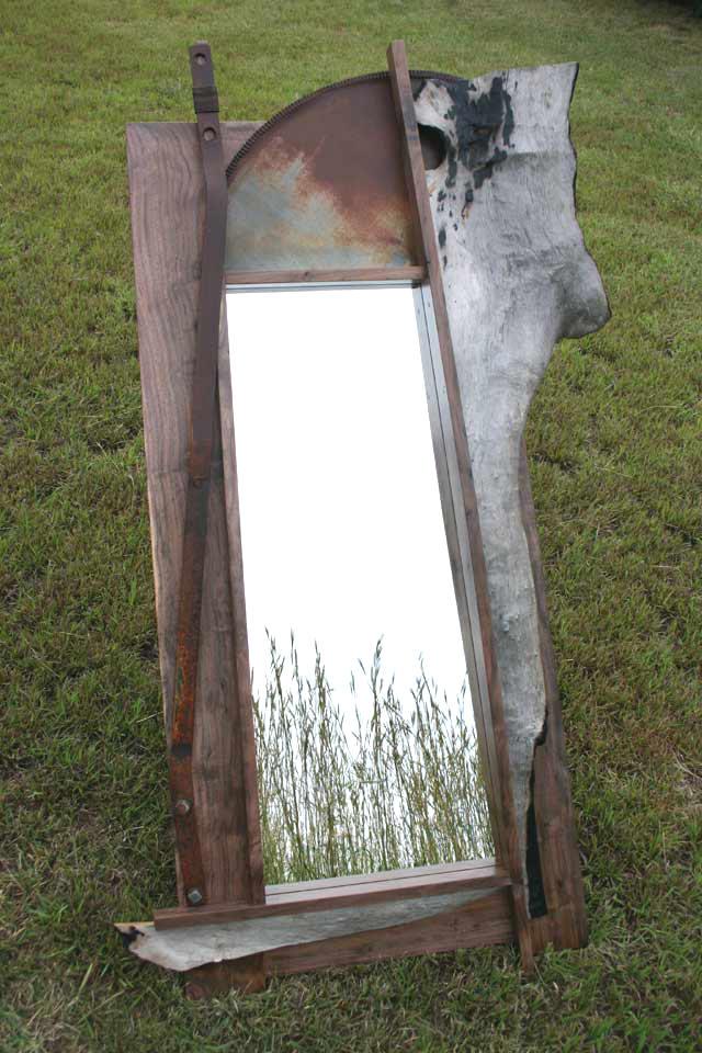 Cloud Shadow Mirror