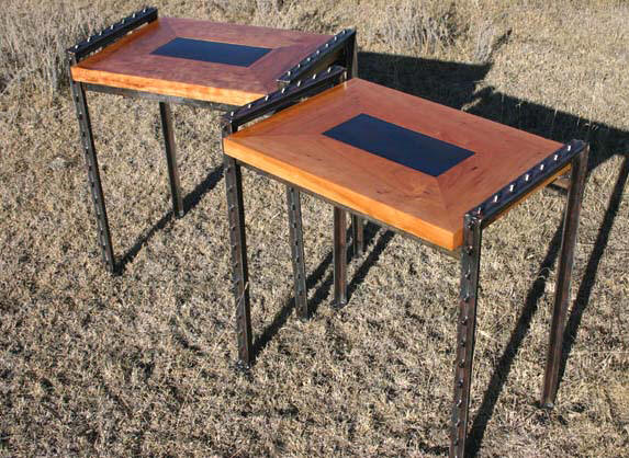 Cholla Side Tables
