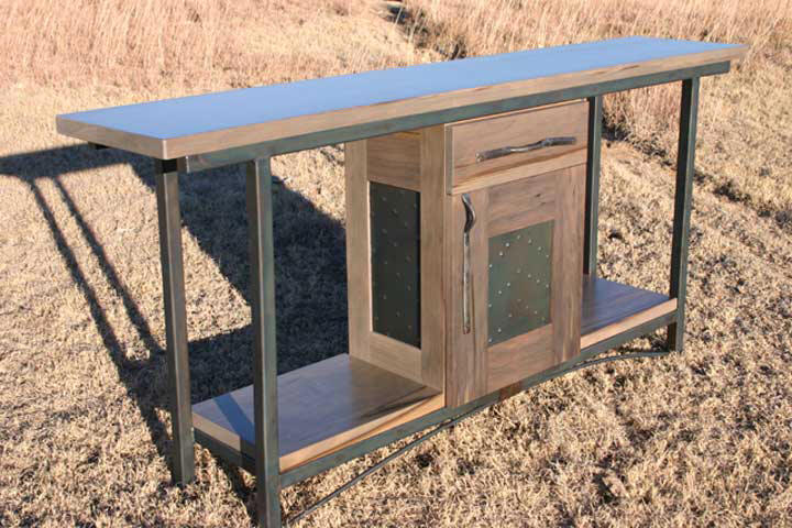 Solstice Sofa Table