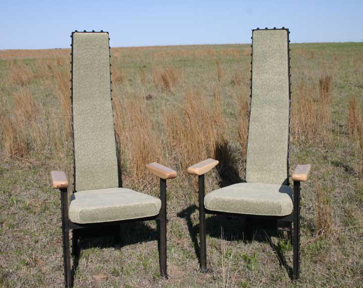 Longspur Chairs