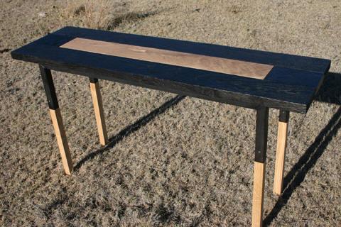 Prairie Altar