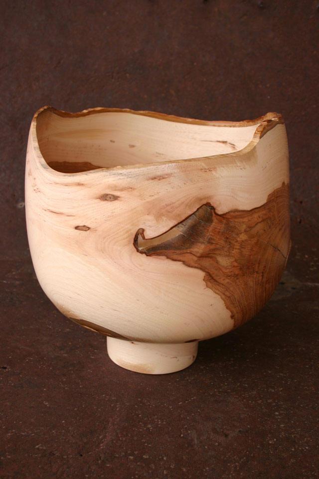 Pecan Bowl #1121