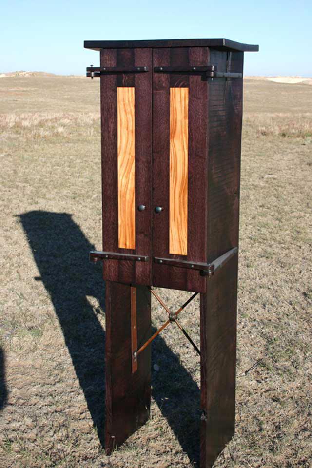 Longthorn Stockade