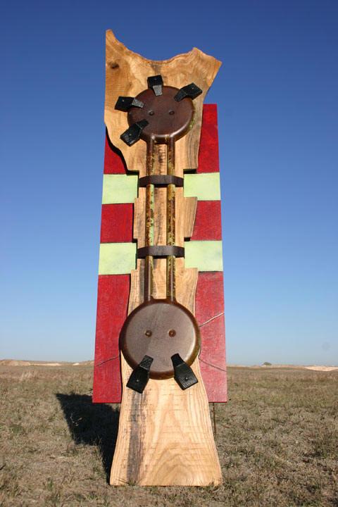 Dodge Trail Bound