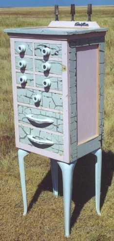 Electric Range Bureau