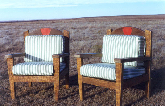 Hayloft Chairs