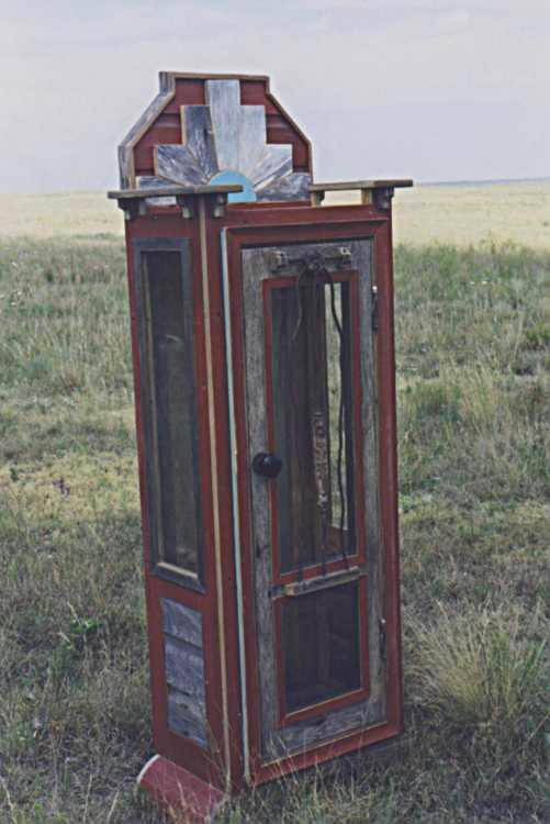 Moody Depot Cabinet