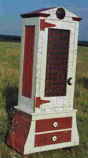 Wayside Linen Cabinet