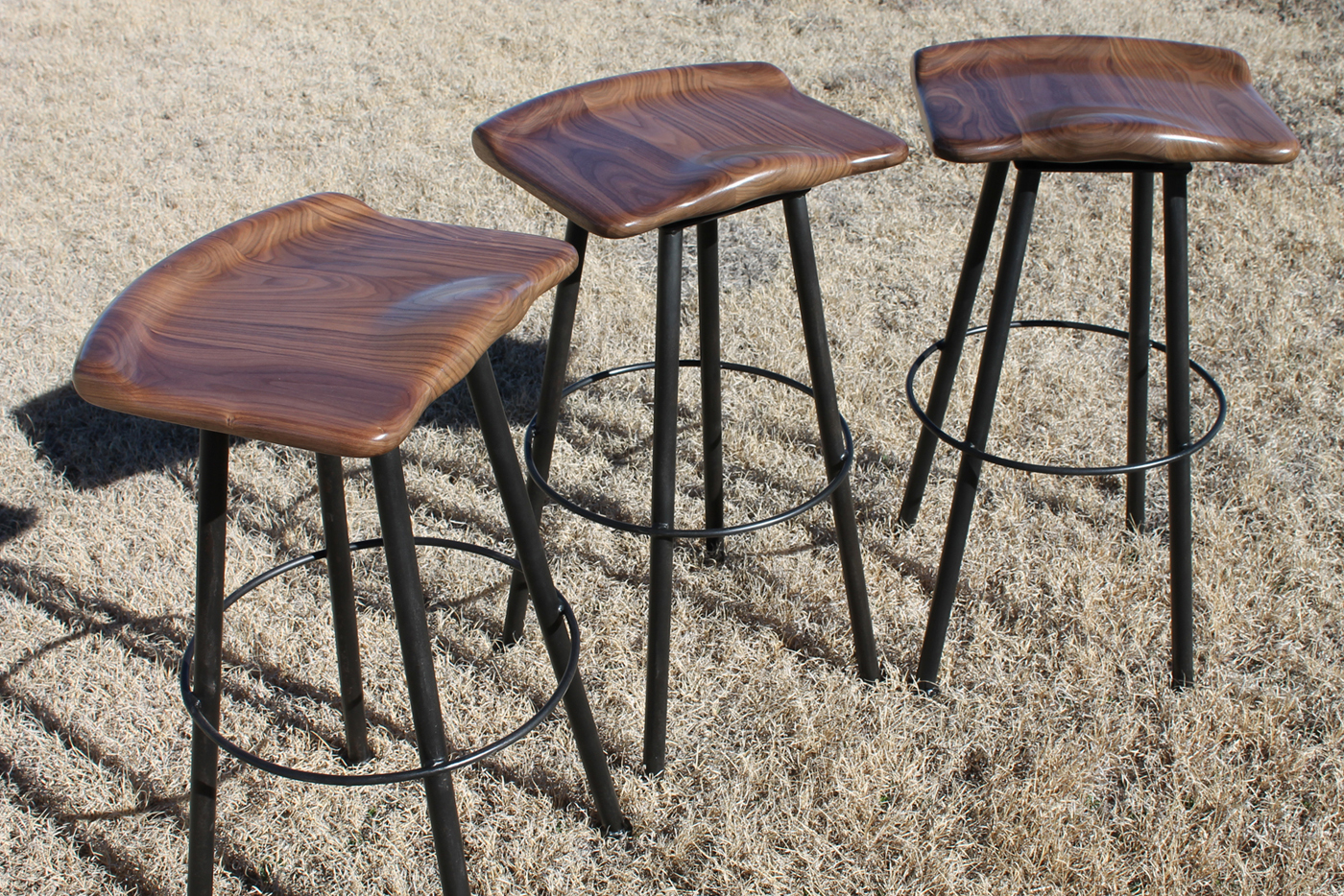 Bar Stools/Commission