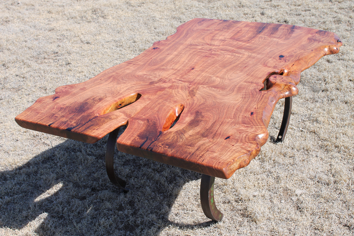 Diablo Coffee Table