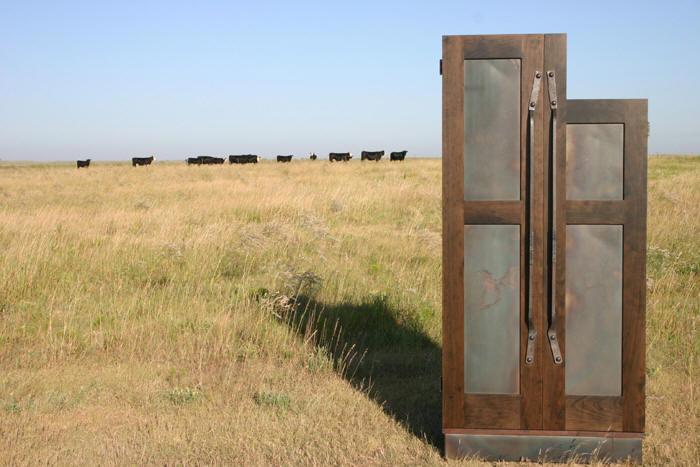 Wishbone Cabinet