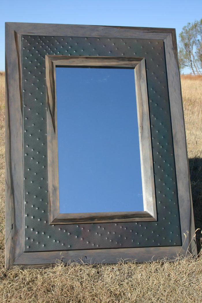 Dark Sky Mirror