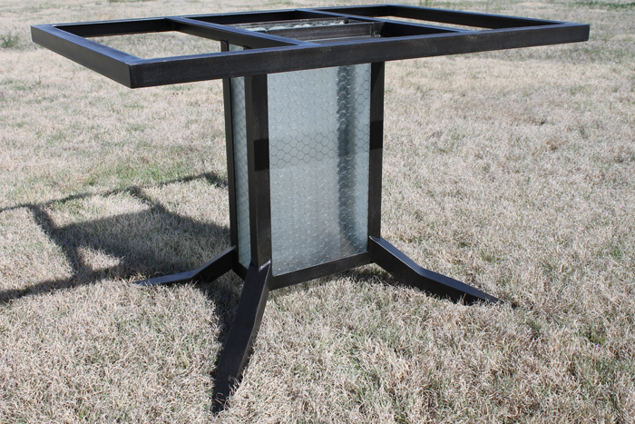 Lantern Table Base