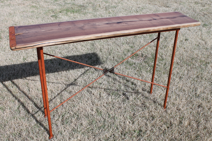 Watergap Hall Table