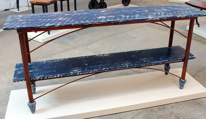 Skystrider Table