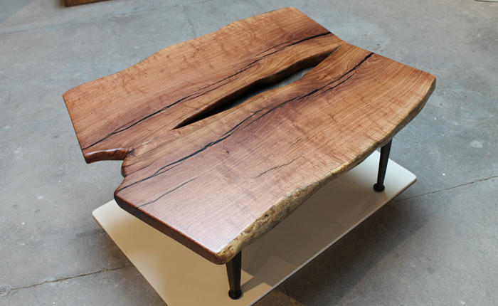 Cat Creek Coffee Table
