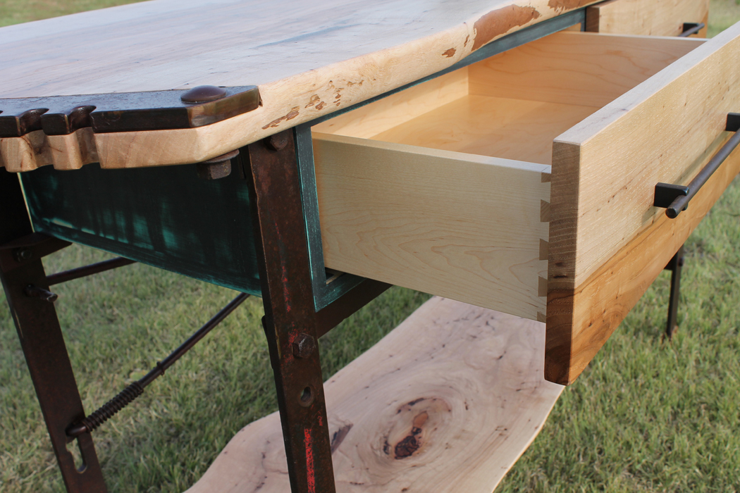 High Jack Sideboard
