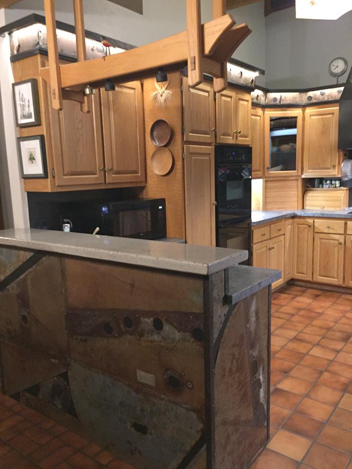 Dempster Kitchen